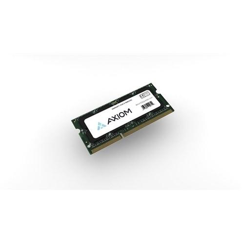 Shop Axiom Ax53493471 2 16gb Ddr3l 1600 Low Voltage Sodimm Kit