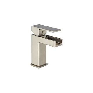 Fortis 84211WC Scala 1.2 GPM Single Hole Bathroom Faucet