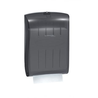 Kimberly-Clark 09905 Universal Folded Hand Towel Dispenser