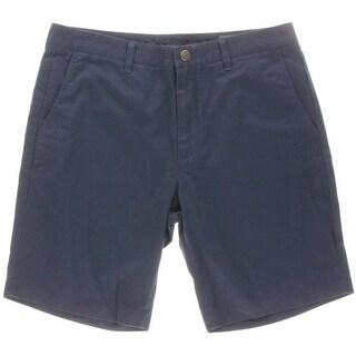 Bonobos Mens Cotton Chinos Casual Shorts - 34