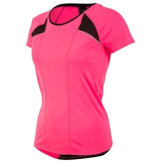 Pearl Izumi 2016/17 Women's Pursuit Run Short Sleeve Top - 12221602