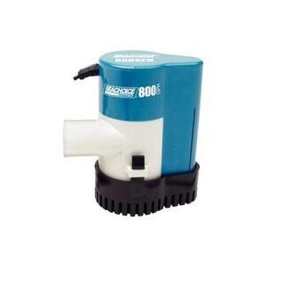 Seachoice 19341 Automatic Bilge Pump, 600 GPH, 12 Volts