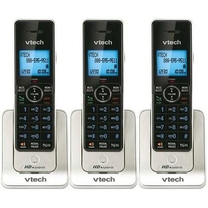 Vtech LS6405 3-Pack Cordless Handsets for LS6425/LS6426/LS6475 Phone