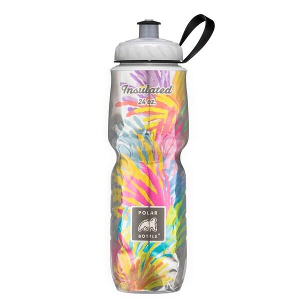 Polar Bottle Sport Insulated 24 oz Water Bottle - Starburst