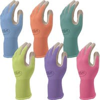 Bellingham Nitrile Touch Equestrian Gloves