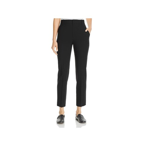 Vince Womens Dress Pants Wool Tapered