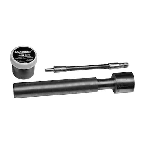 Bti 156757 wheeler delta series ar 15 receiver lapping tool