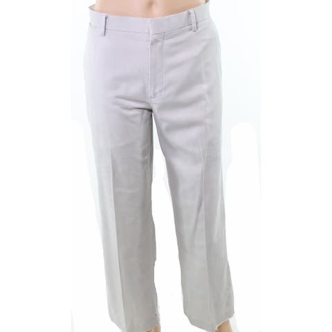 b0817bc5 Buy Cotton Dress Pants Online at Overstock | Our Best Men's Pants Deals