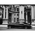 ''Rolls Royce'' by Henri Silberman Photography Art Print (23.5 x 31.5 in.) - Thumbnail 0