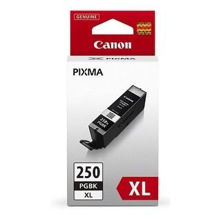Canon PGI-250 XL Black Ink Cartridge