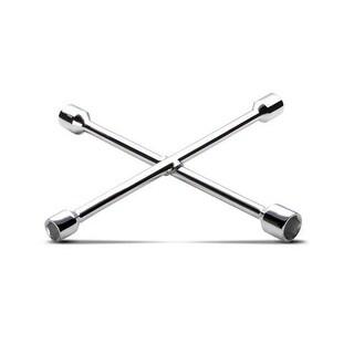 Powerbuilt 14-Inch Universal Lug Wrench - 940558