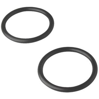 Mintcraft A0013 Faucet Spout O-Ring, 2 Piece