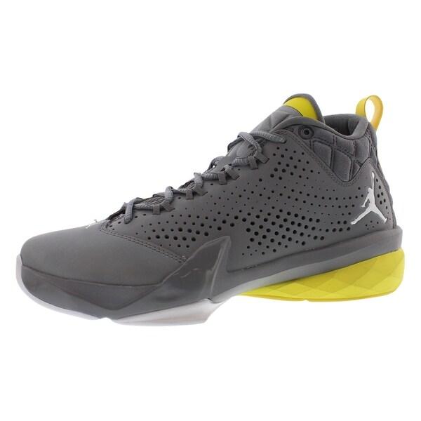 7f5afa09585 Shop Jordan Flight Time 14.5 Basketball Men's Shoes - 13 d(m) us ...