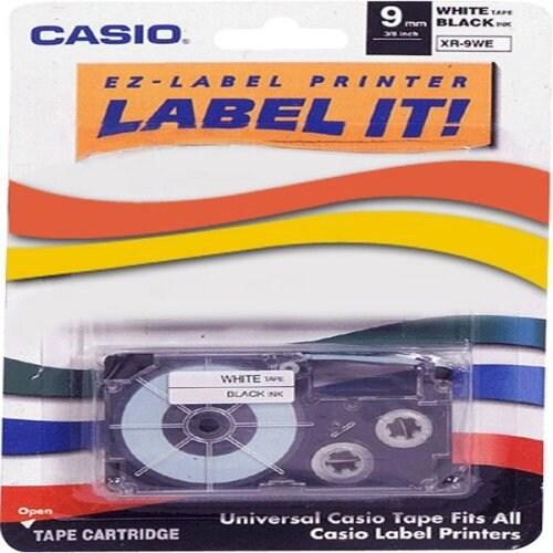 Casio-Computer - Xr-9Wes