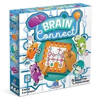 Blue Orange Games USA BOG06600 Brain Connect Games