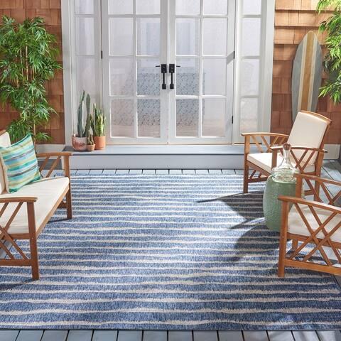 Safavieh Courtyard Anitta Indoor/ Outdoor Rug