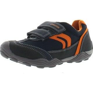 Geox Boys J Arno Boy Casual Fashion Sneakers