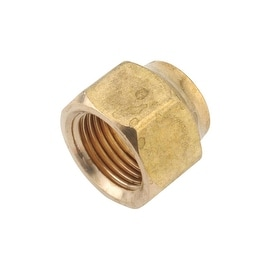 AMC 5/8 X 1/2 Reducing Nut