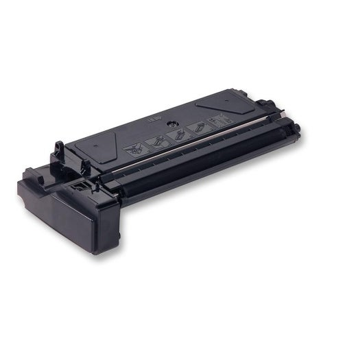 Xerox 106R00584 Xerox Black Toner Cartridge - Black - Laser - 6000 Page - 1 Each