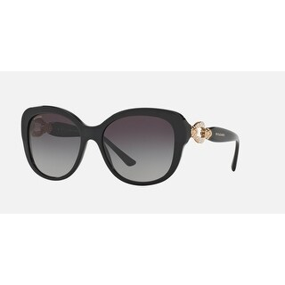 Bvlgari BV8180B 501/8G 57MM Sunglasses