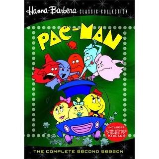 Pac-Man: The Complete Second Season(Dvd9) DVD Movie 1983