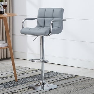 Link to Adjustable Retro Bar Stool Similar Items in Dining Room & Bar Furniture