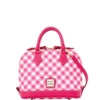 Dooney & Bourke Gingham Bitsy Bag (Introduced by Dooney & Bourke at $178 in Jan 2016)