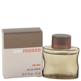 Joop Rococo by Joop! Mini EDT .17 oz - Men