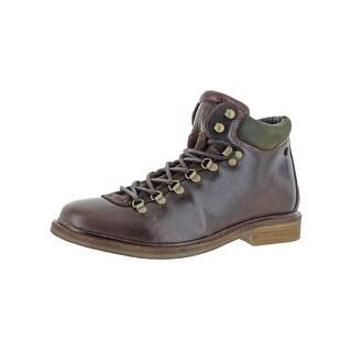 Pajar Mens Joss Winter Boots Waterproof Mid-Top - 41 eu/8-8.5 us