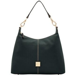 Dooney & Bourke Pebble Juliette Hobo Shoulder Bag (Introduced by Dooney & Bourke at $268 in Sep 2017)