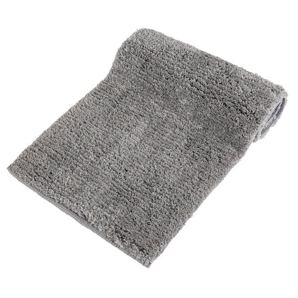 Classic Shag Textured Plush and Ultrasoft Bath Rug (24 in x 60 in). Opens flyout.