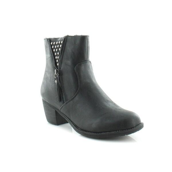 Easy Spirit Rylan Women's Boots Black - 6