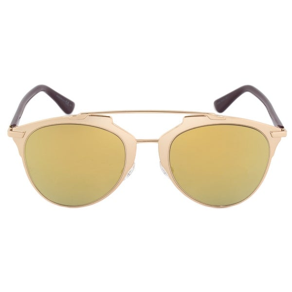 adc7002c49 Shop Christian Dior Reflected Sunglasses YC2K1 52