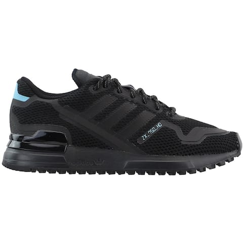 adidas Zx 750 Hd Mens Sneakers Shoes Casual - Black