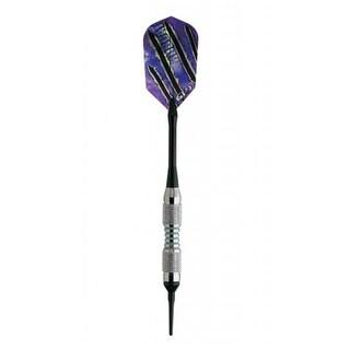 Viper 20-0918-16 Bobcat Adjustable Soft Tip Darts - 16-18 Gram