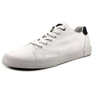 Tommy Hilfiger Pawleys Round Toe Canvas Sneakers