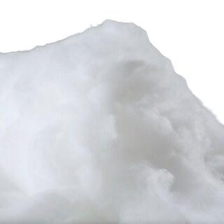 Fairfield Poly-Fil Polyester Fluffy Snow 24Oz-Fob: Mi