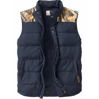 Legendary Whitetails Men's Hinterland Quilted Vest