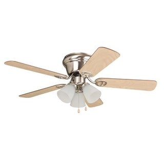 "Ellington Fans Wyman 42"" 5 Blade Indoor Hugger Ceiling Fan (More options available)"
