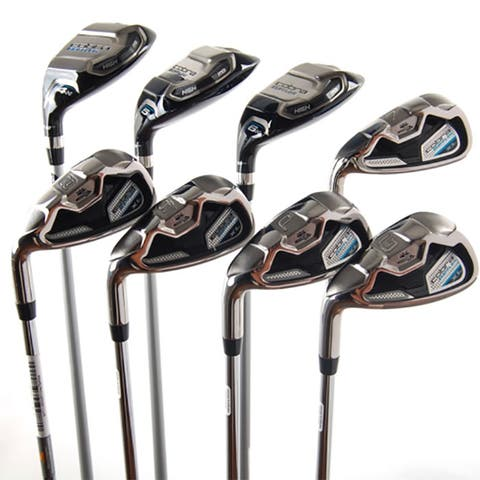 top rated golf clubs sets