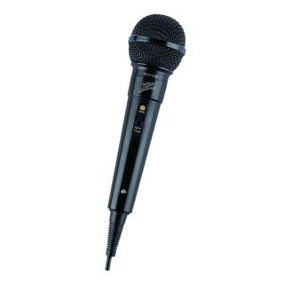 Zebra Vocal/Inst Microphone