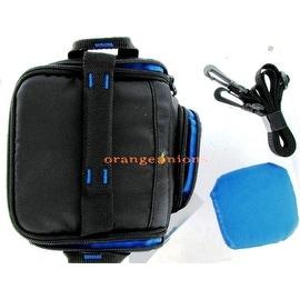 SLR Black Zoom Camera Holster Case by Case Logic