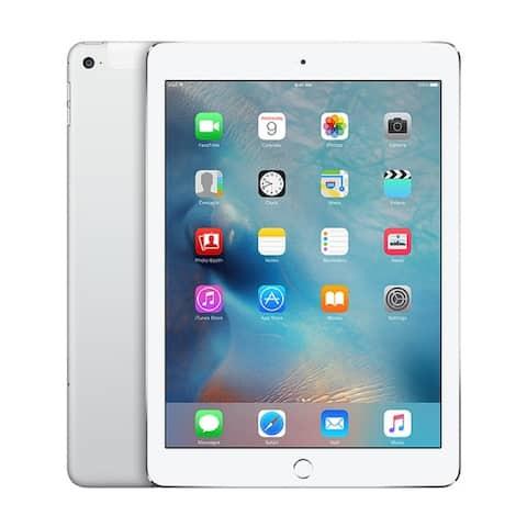 Refurbished iPad Air 2 9.7 In 64 Gb Silver Wifi