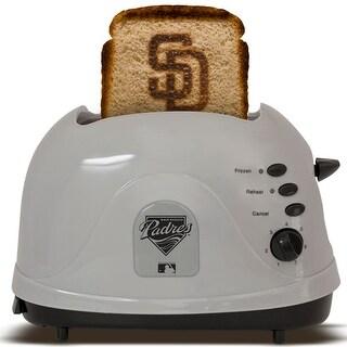 San Diego Padres MLB ProToast Toaster - Multi