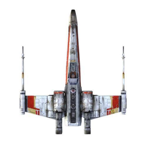 "Star Wars 39"" Nylon Kite: X-Wing Fighter - multi"