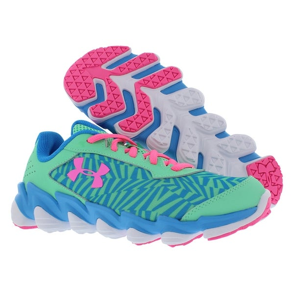 478b1c3d3c112 Shop Under Armour Ua Ggs Micro G Spine Disrupt Running Girl's Shoes ...