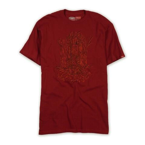 Vans Mens M Cutter Graphic T-Shirt