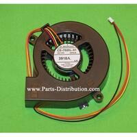 Epson Projector Intake Fan- BrightLink 475Wi, 480i, 485Wi, EB-485Wi