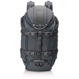 SOG Outdoor Hiking Backpack Black Size 33L - 24 x 11.8 x 9
