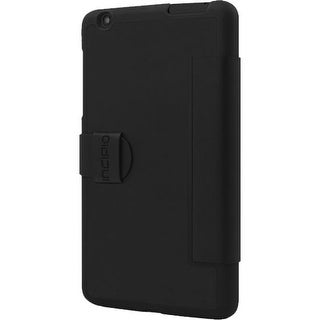 Incipio Lexington Folio Case for LG G Pd 8.3 LTE - Black